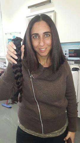 איסוף שיער