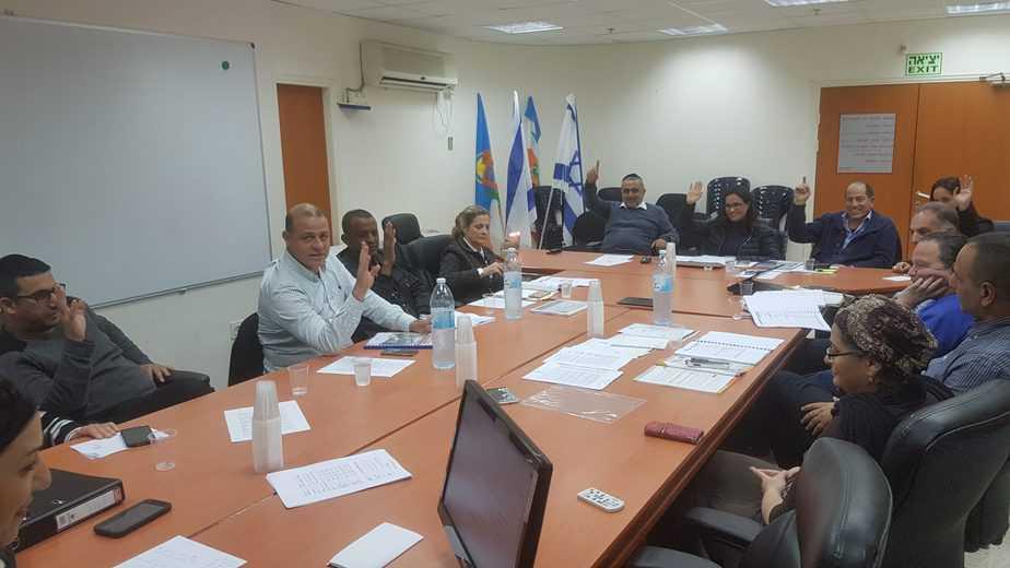 תקציב עיריית אור יהודה אושר ויעמוד על 273.5 מיליון שקל
