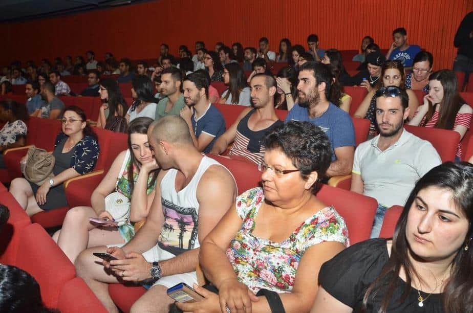 עיריית אור יהודה חילקה 390 מלגות לסטודנטים