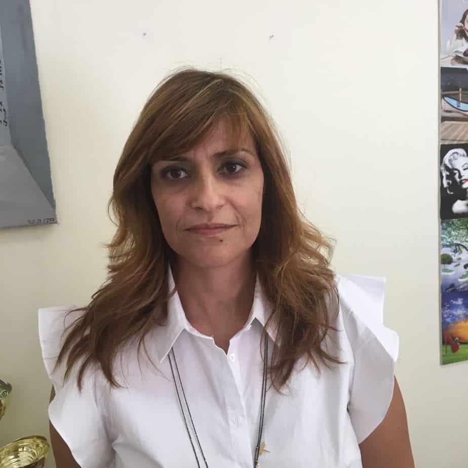 חנית סויסה-אלון נבחרה לנהל את התיכון הממלכתי החדש בגבעת שמואל