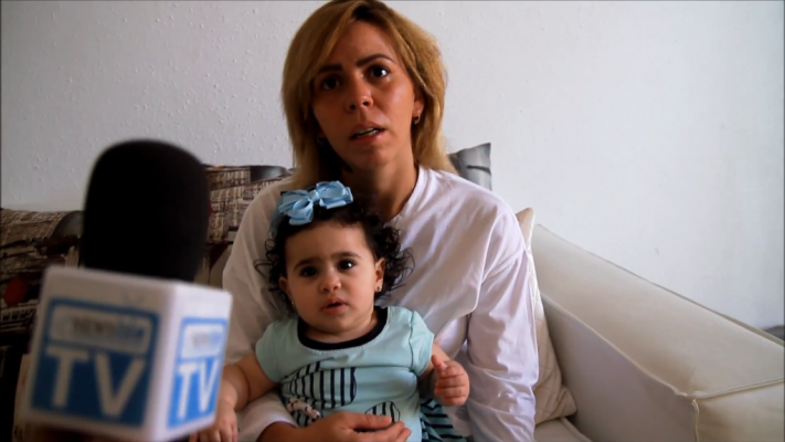 קופת חולים סרבו לטפל בתינוקת