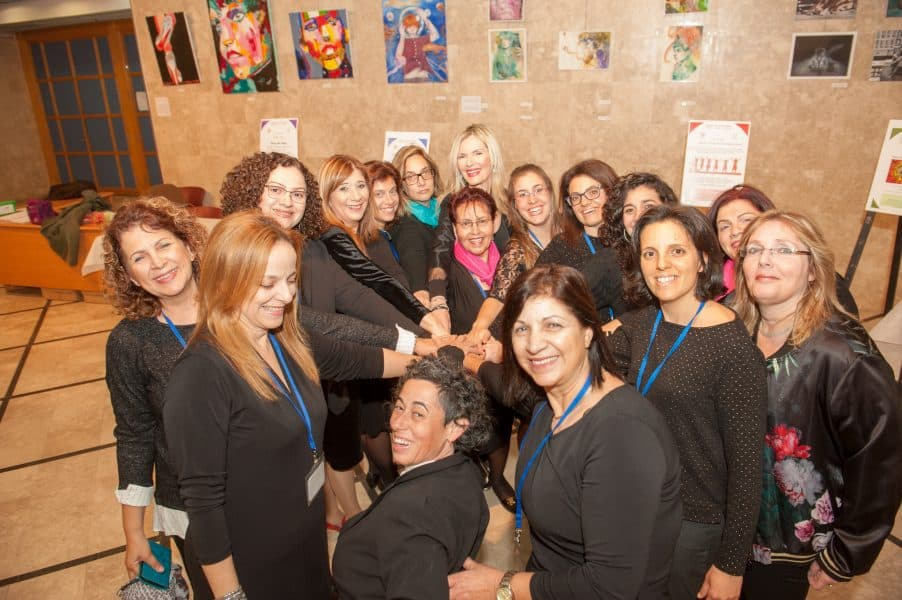 מועצת נשים יהוד