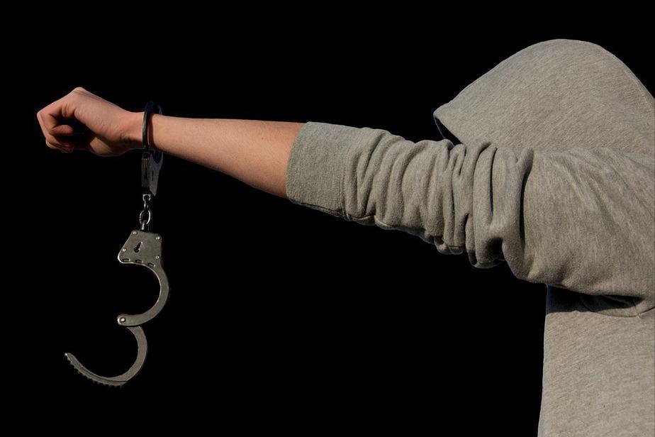 מעצר שוהה בלתי חוקי בגני תקווה