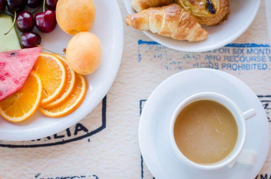 ארוחת בוקר הכי טעימה ביהוד