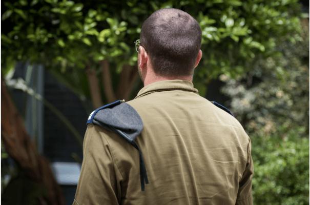 סגן א- דגלן