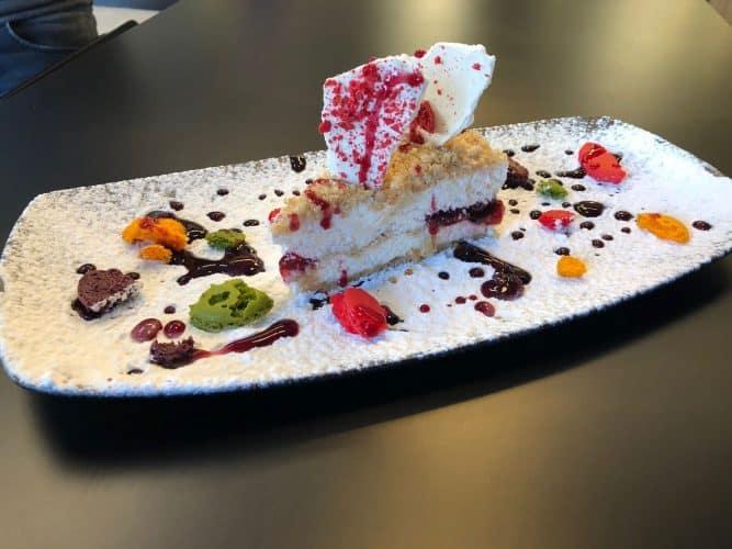מסעדת שיפודים באור יהודה