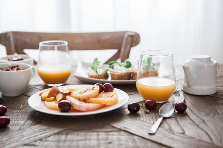 ארוחות הבוקר הכי טעימות בחדרה (צילום: pixabay)