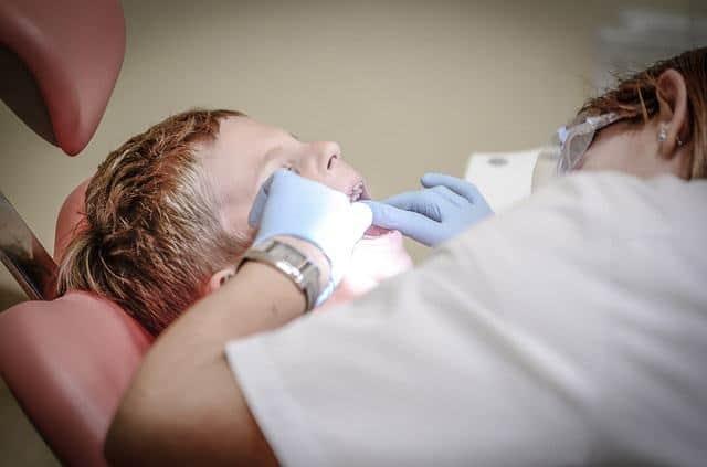רופאי שיניים טובים ביהוד (צילום: pixabay)
