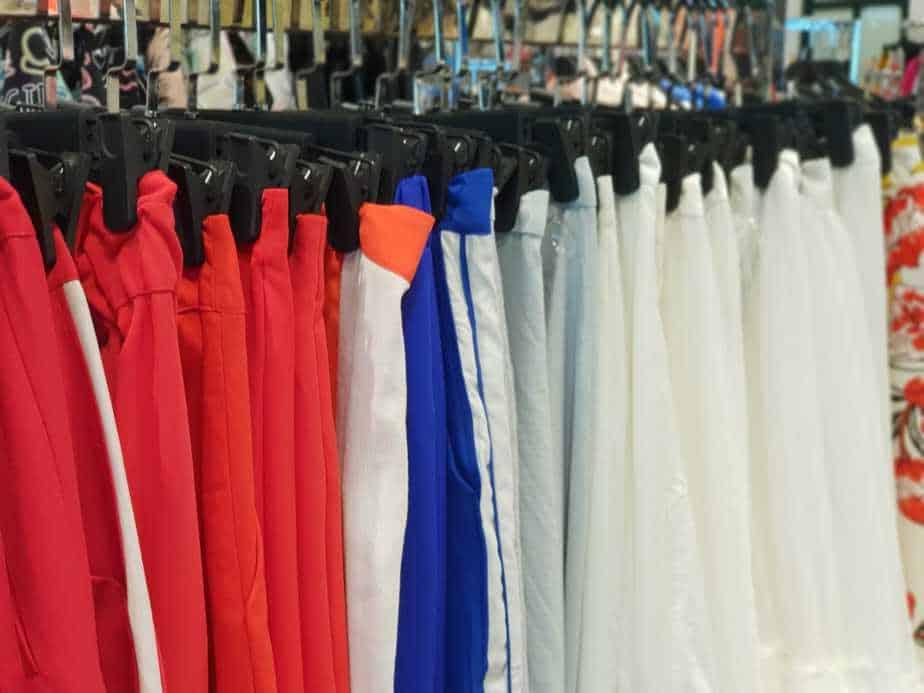 מכנסיים וחצאיות - החל מ 29.90 ש''ח
